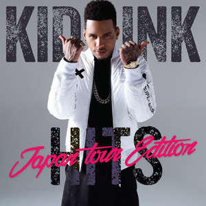 Kid Ink (Hits Japan Tour Edition)