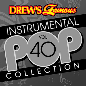 Drew's Famous Instrumental Pop Collection (Vol. 40) album