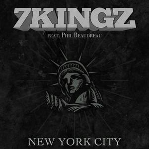 New York City - Single