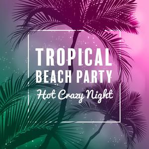 Tropical Beach Party – Hot Crazy Night album