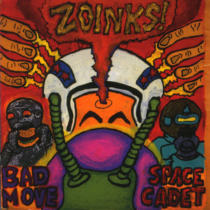 Greatest American Hero by Zoinks!