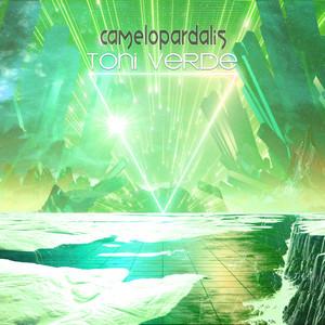 Camelopardalis cover art