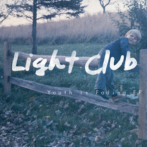 Youth is Fading EP