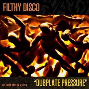 Dubplate Pressure EP