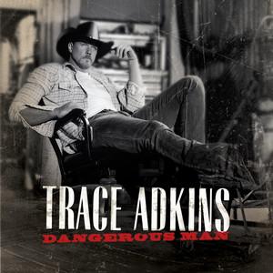 Trace Adkins – Ride (Studio Acapella)