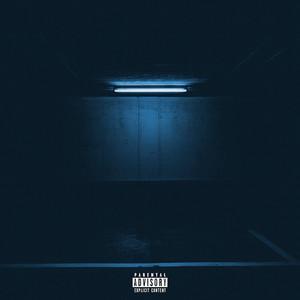 Blue Light (feat. Pvrx)
