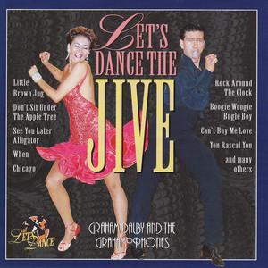 Let's Dance the Jive album
