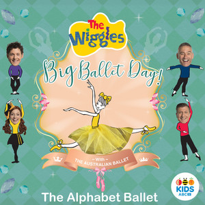 The Alphabet Ballet