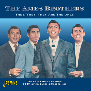 Rag Mop by The Ames Brothers