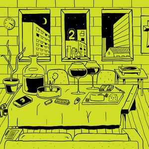 Parkeringsplass pAlnabru cover art