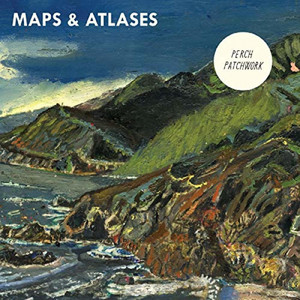 Pigeon by Maps & Atlases