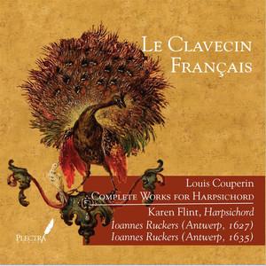 Pieces in C Major: II. Allemande (Br 33) cover art