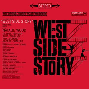 West Side Story album