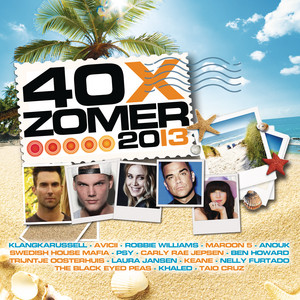 40X Zomer