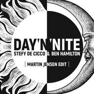 Day 'N ' Nite (Martin Jensen Edit)