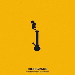 High Grade (feat. Dizzy Wright & Alandon)