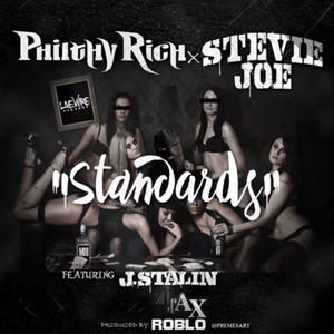 Standards (feat. J. Stalin & 4rAx)
