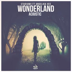 Wonderland (Acoustic Version)