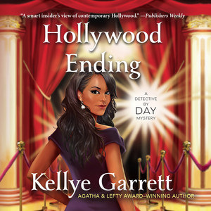 Hollywood Ending - Detective By Day, Book 2 (Unabridged) Audiobook