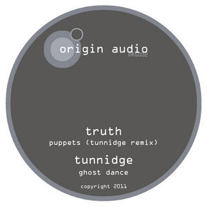 Puppets (Tunnidge Remix) / Ghost Dance