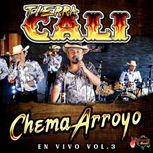 Chema Arroyo (En Vivo)