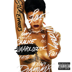 Rihanna – Right Now (Acapella)