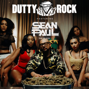 Sean Paul – Suh Mi High (Acapella)