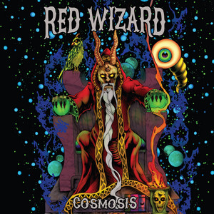 Blinded by Red Wizard