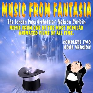 Music From Fantasia album