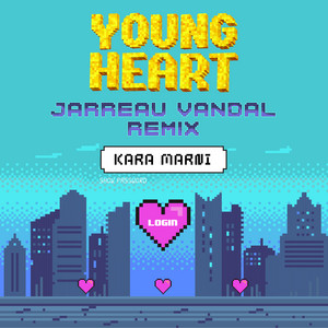 Young Heart (Jarreau Vandal Remix)