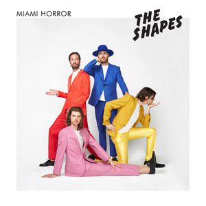 The Shapes (EP)