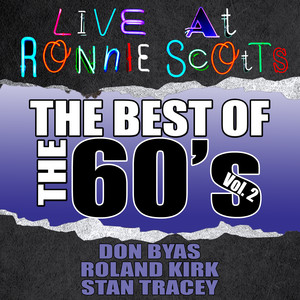 Live At Ronnie Scott's: The Best of the 60's Vol. 2 album