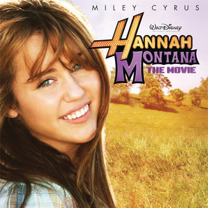 Hannah Montana The Movie album