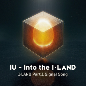 I-LAND Part.1 Signal Song - IU