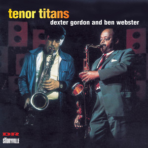 Tenor Titans album