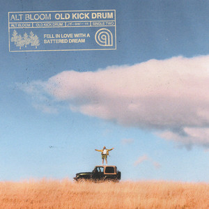 Old Kick Drum