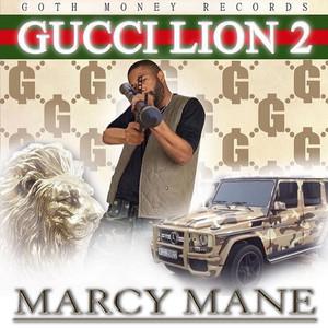 Gucci Lion 2