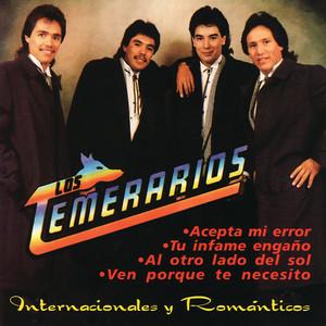 Internacionales Y Románticos - Los Temerarios