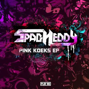 Pink Koeks EP