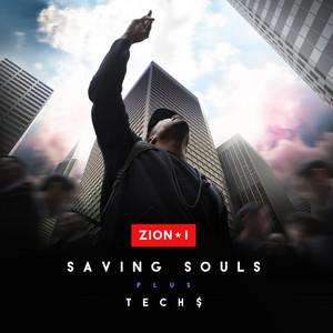 Saving Souls - Single