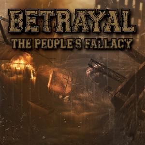 Running On Empty by Betrayal