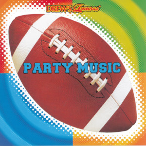 Football Party Music album