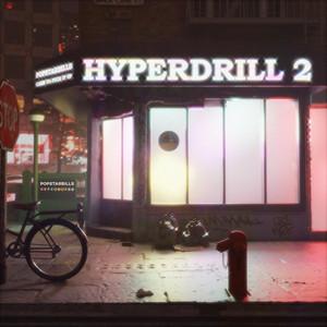 #HYPERDRILL2