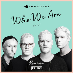 Who We Are (Hyperclap Remix)