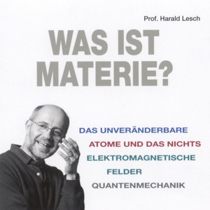 Was ist Materie? Audiobook