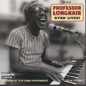 Byrd Lives album