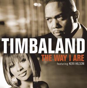 The Way I Are (UK Radio Edit version)