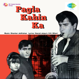 Pagla Kahin Ka (Original Motion Picture Soundtrack) album