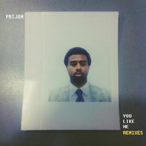 You Like Me - OZZIE Remix cover art