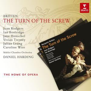 Britten: The Turn of the Screw, Op. 54, Act 1 Scen... cover art